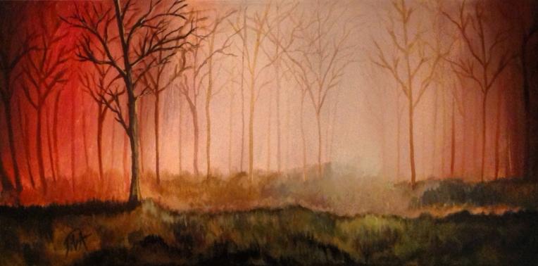 redforest